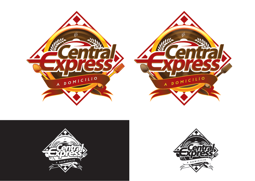 New logo wanted for Central Express