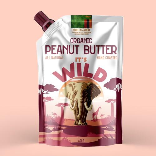 African peanut butter