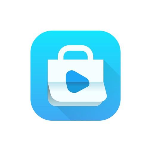 Livester App Icon Design