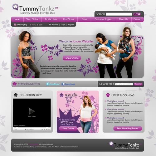 Tummy Tankz