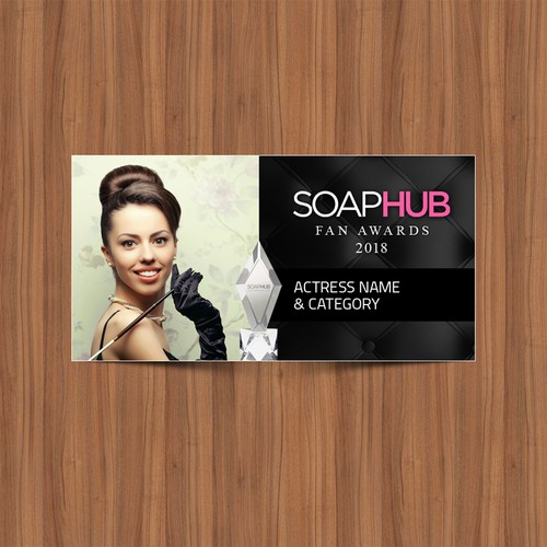 SOAP HUB - FAN AWARDS 2018