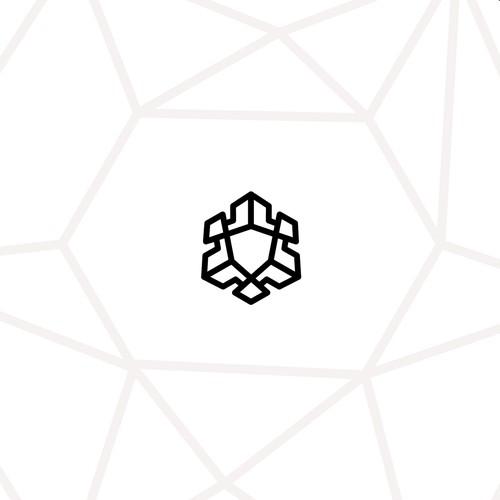 Cool Logo for Internet CO