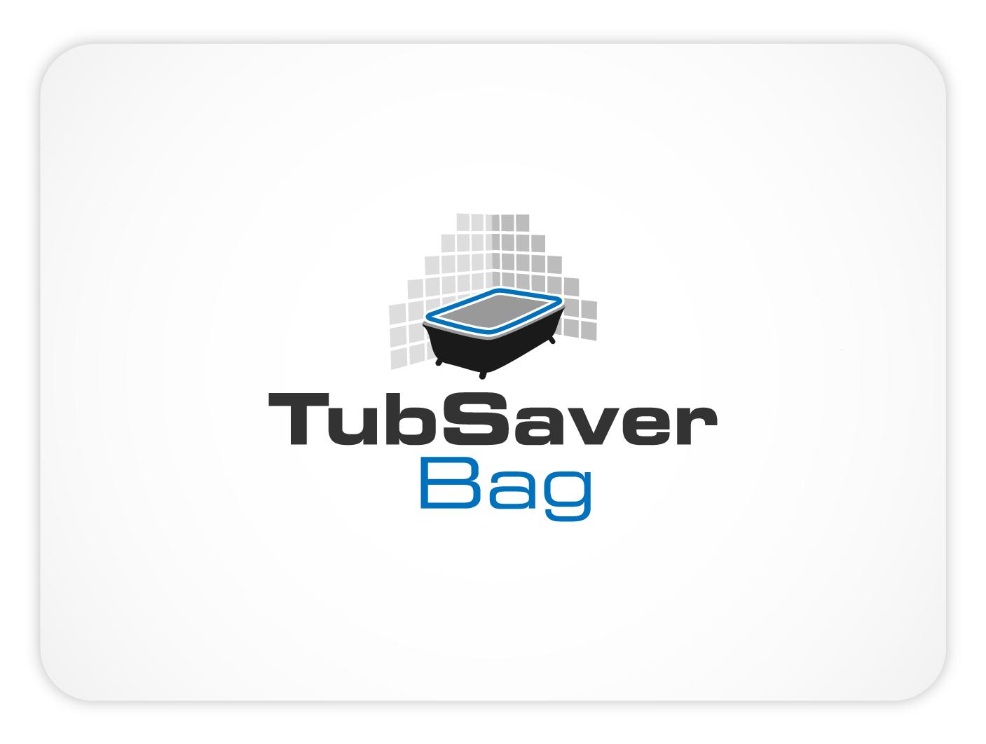 TubSaverBag needs a new logo