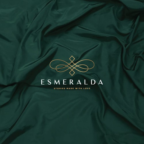 Elegant logo for photography studio