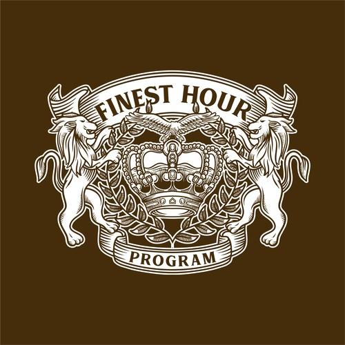 Logo for Finest Hour LLC