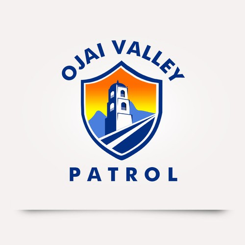 New logo wanted for Ojai Valley Patrol