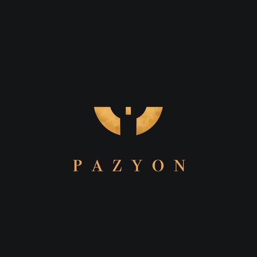 Bold and classy logo design