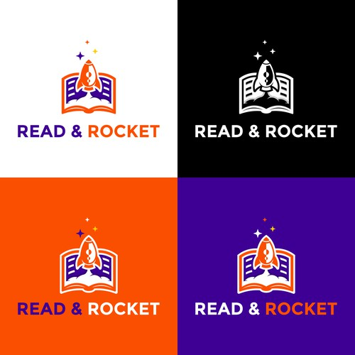 Read & Rocket