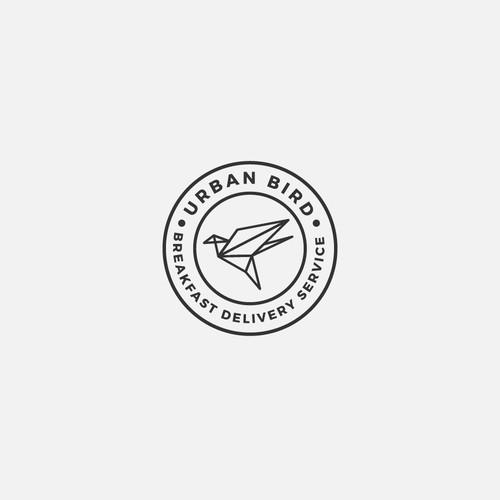 Logo for Urban Bird