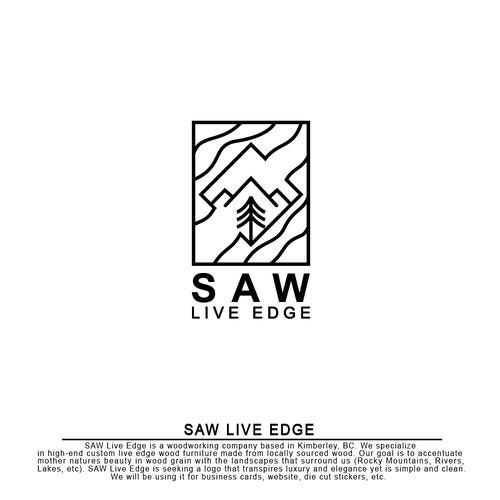 SAW LIVE EDGE