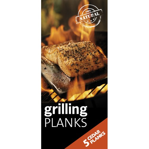 Product for  Cedar Grilling Planks
