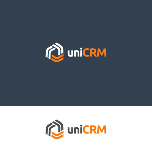 Logo for uniCRM