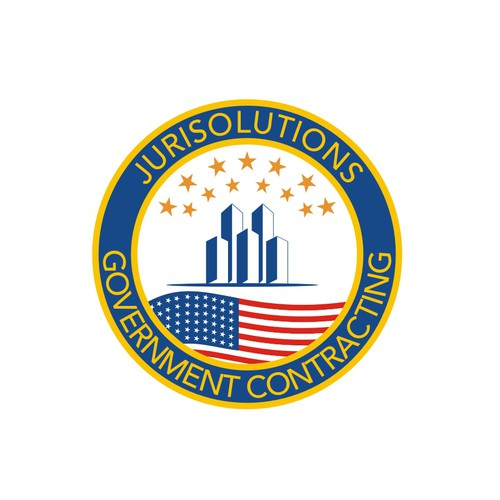 Government Contracting Logo