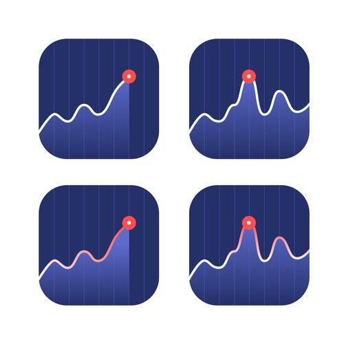 tock Alert iOS app icon