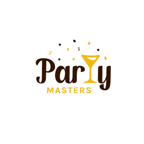 Logo for Party Masters