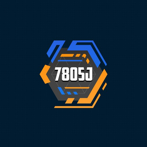 "Artificial Intelligence named ""7805j"