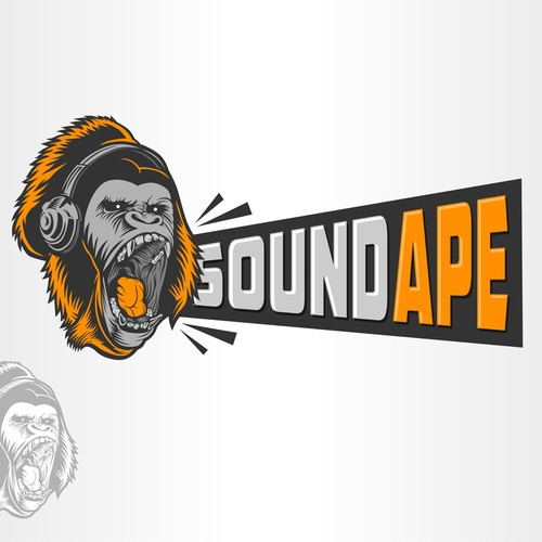 New logo wanted for SoundApe