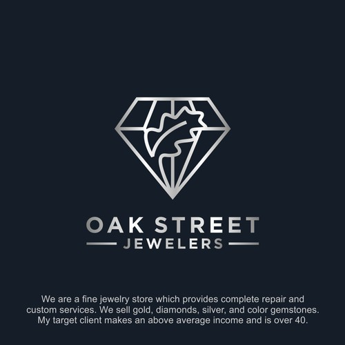 OAK STREET JEWELERS