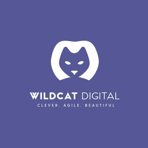 Wildcat Digital Logo