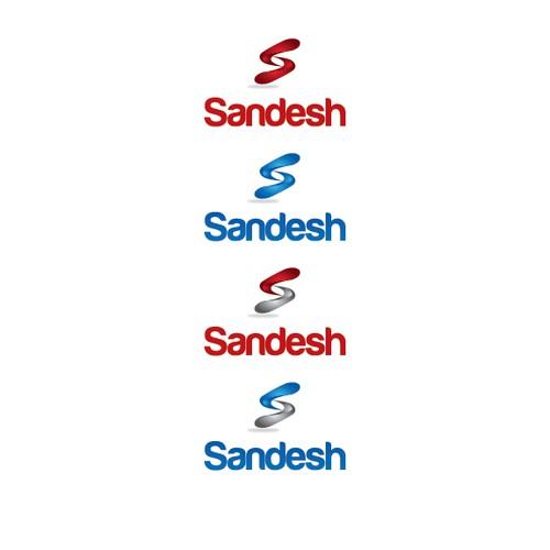 Logo for Sandesh