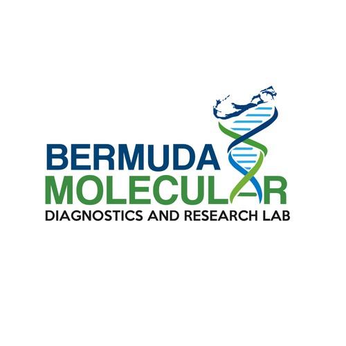 Bermuda Molecular Winning Logo Design