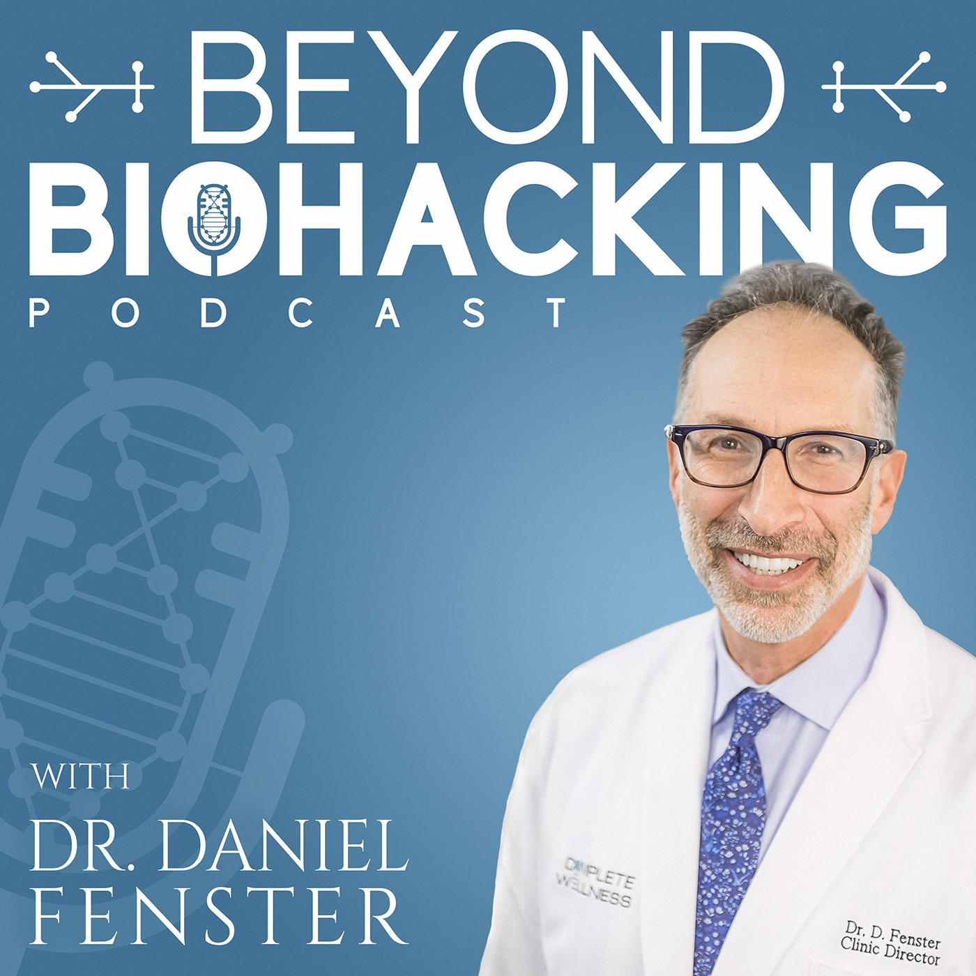 Beyond Biohack podcast