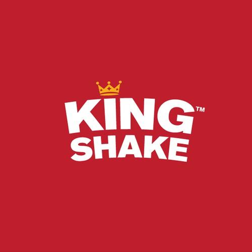 KING SHAKEneeds a beautiful LOGO