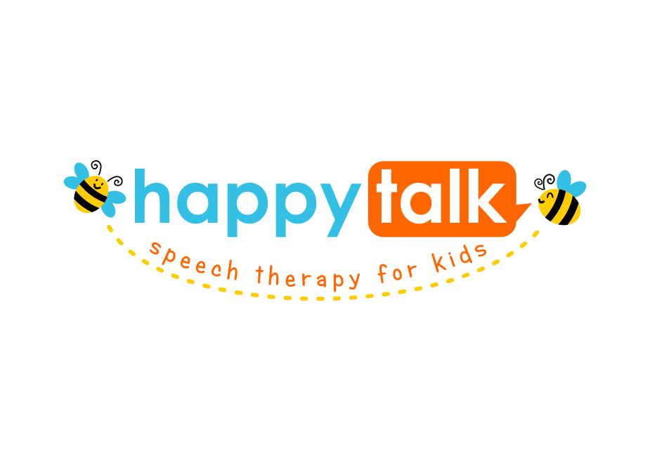 Happy Talk needs a new logo