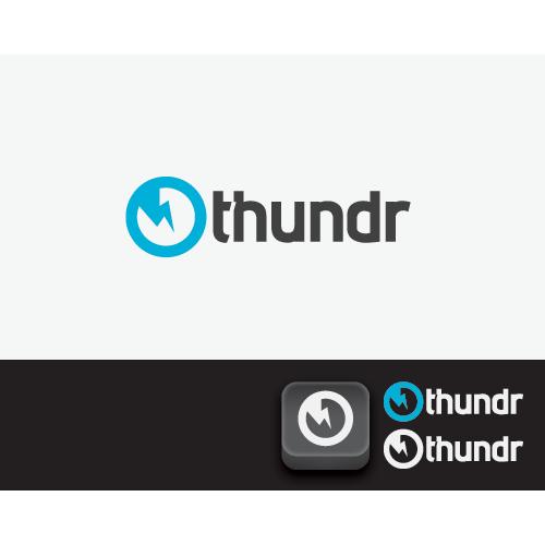 thundr logo
