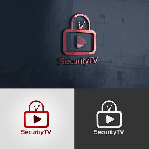 Logo for SecuirityTV