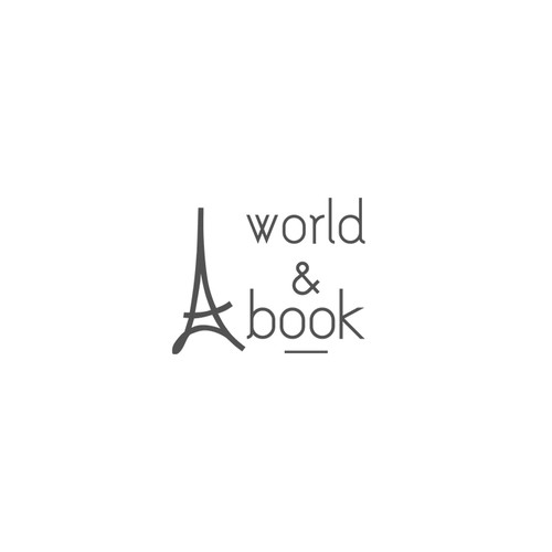 World & Book Logo