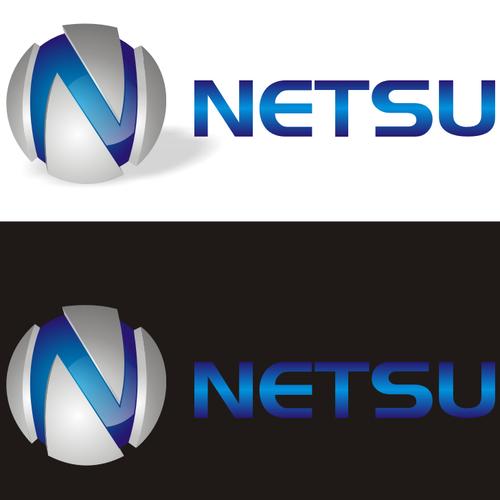 Netsume needs a new logo