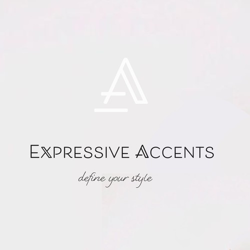 Expressive Logo Design