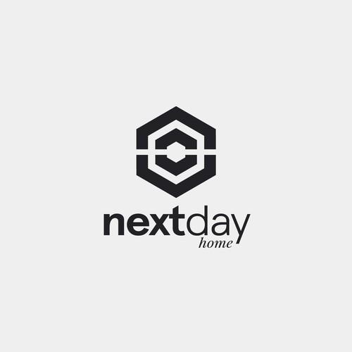 Next Day Logo Design