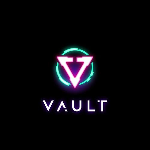 Cyberpunk Vault