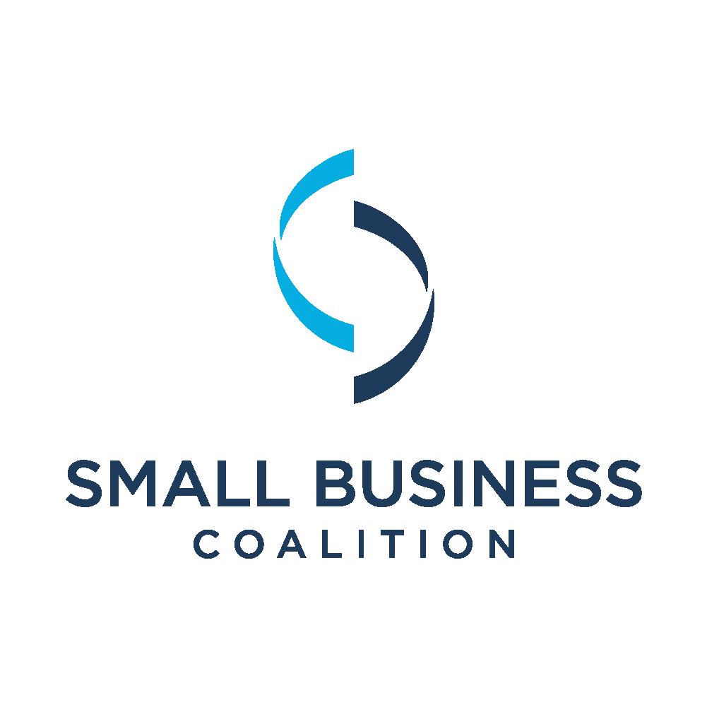Non profit logo for small businesses