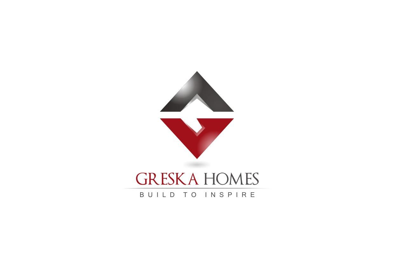 Help GRESKA HOMES with a NEW LOGO