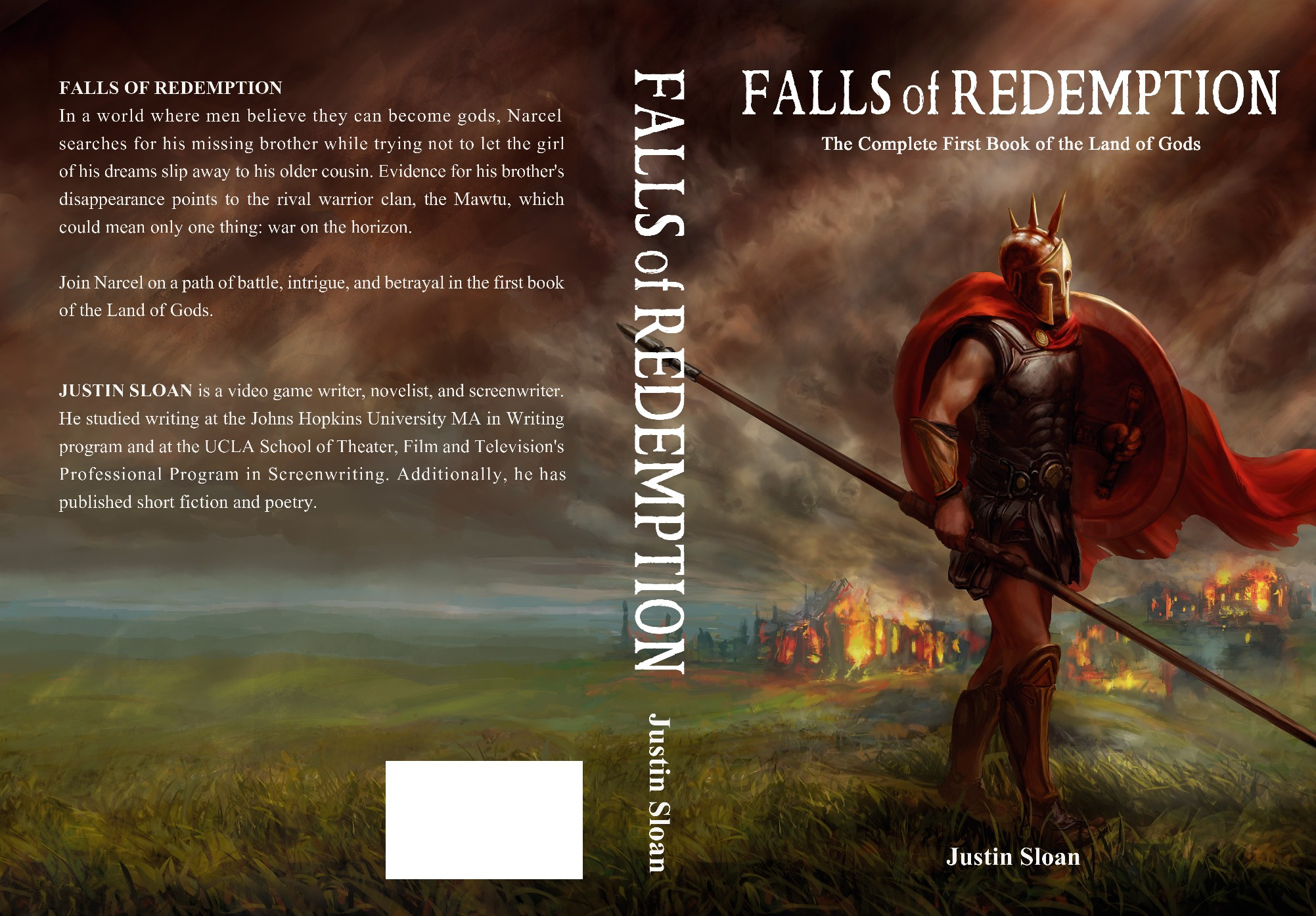 Falls of Redemption