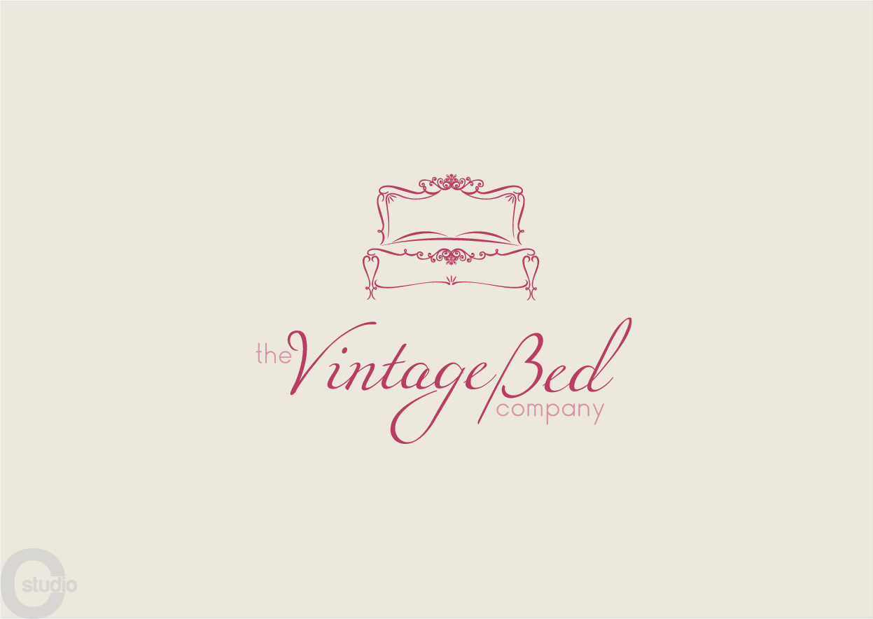 The Vintage Bed Company needs a new logo