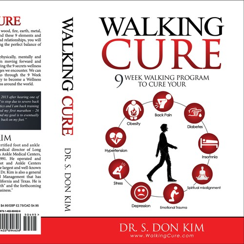 WALKING CURE