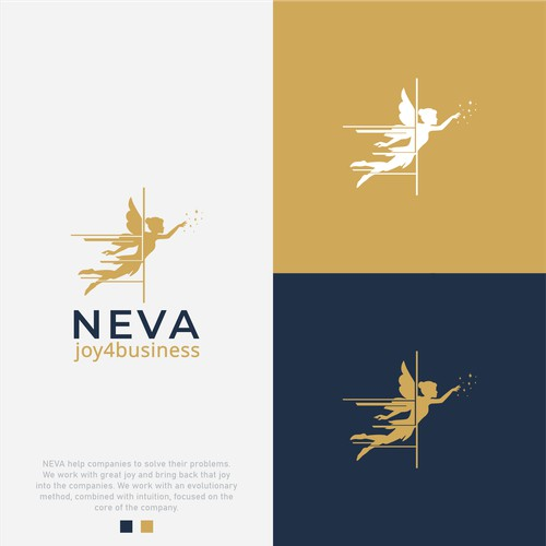 Logo for Neva