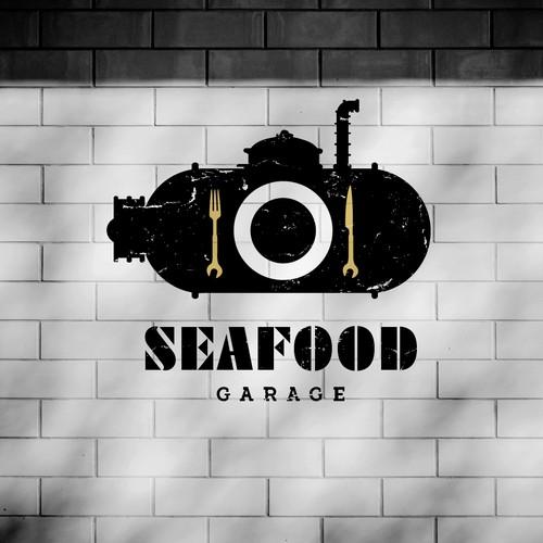 Seafood Garage
