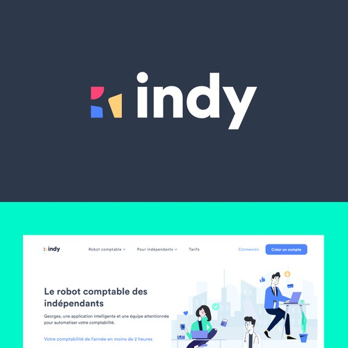 Indy - Concept