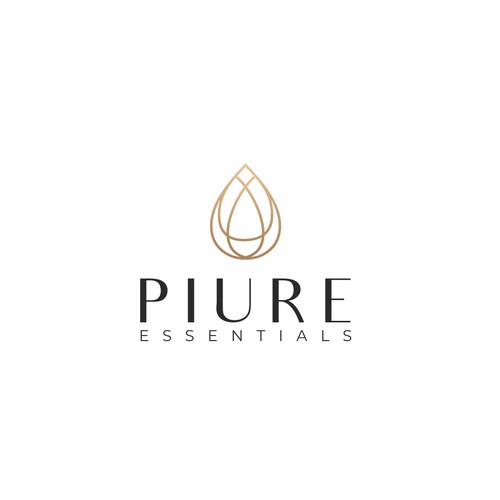 Elegant logo design