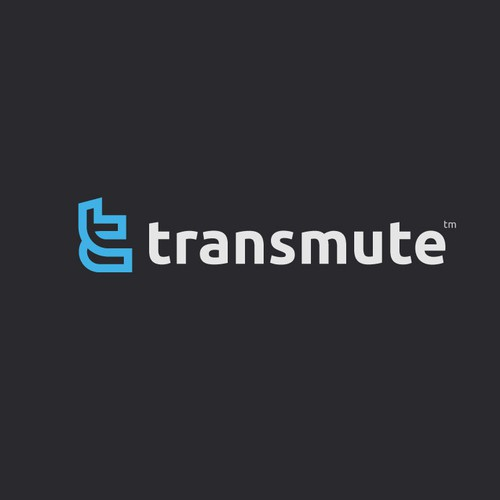 Logo Concept for Transmute || Available