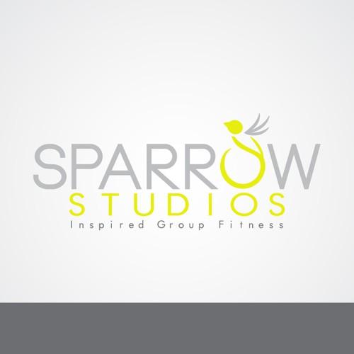 Help Sparrow Studios with a new logo