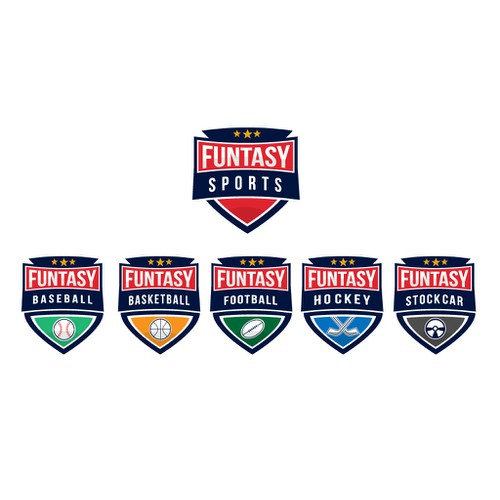 Awesome Logo for a Fantasy Sports League Company