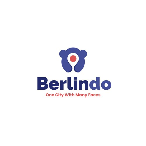 Berlindo, Berlin Bear logo