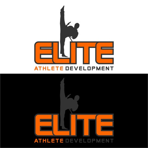 ATHLETE PERFORMANCE LOGO DESIGN