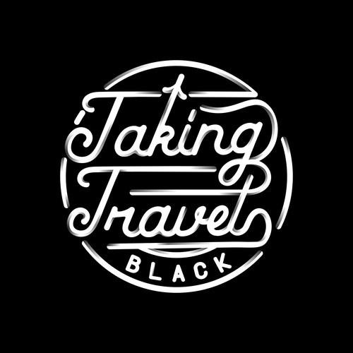 Taking Travel Black